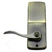 Lockey USA Privacy Door Lever