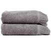 CASA DI BASSI Bath Towel (Set of 2)