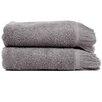CASA DI BASSI Bath Towel (Set of 2)