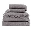 CASA DI BASSI 8 Piece Towel Set