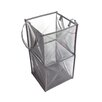 InThiSPACE Sturdy Flex Mesh Laundry Basket
