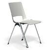 Sandler Seating V-Stack Armless Stacking Chair
