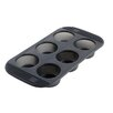 Mastrad 6 Cups Muffin Pan