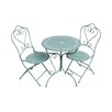Ascalon Cafe 2 Seater Bistro Set