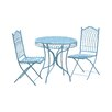 Ascalon Hampton 2 Seater Bistro Set