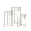 Ascalon Hampton 3 Piece Side Table Set