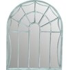 Ascalon Spiegel Arch Mantle im Fensterdesign