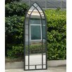 Ascalon Tall Gothic Mirror Wall Decor