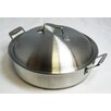 Bon Chef Cucina 4-qt. Saute Pan with Lid