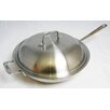 Bon Chef Cucina 3.5-qt. Chef's Pan with Lid
