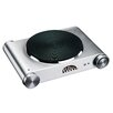 MBR Industries Stainless Steel Electric Single Burner