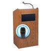 Oklahoma Sound Aristocrat Portable Lectern