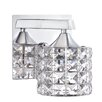 Kendal Lighting Lustra 1 Light Vanity Light