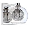 Kendal Lighting Siena 1 Light Vanity Light