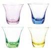 Qualia Glass Aurora DOF Glass (Set of 4)