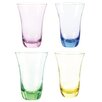 Qualia Glass Aurora Highball Glass (Set of 4)