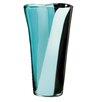 """Qualia Glass Polaris 12.5"""" Vase"""