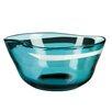 Qualia Glass Polaris Decorative Bowl