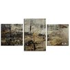 Ready2hangart 'Abstract' by Alexis Bueno 3 Piece Graphic Art on Wrapped Canvas Set