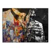 Ready2hangart The Color of Jazz II' Graphic Art on Canvas