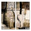 Ready2hangart 'Fine Reserve' by Alexis Bueno 2 Piece Oversized Wrapped Canvas Wall Art Set