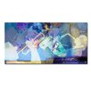 Ready2hangart 'Trombone and Sax' by Alexis Bueno Painting Print on Wrapped Canvas