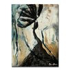 Ready2hangart 'Palm' by Alexis Bueno Wrapped Canvas Wall Art