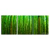 Ready2hangart 'Maui Palms' by Chris Doherty 3 Piece Photographic Print on Wrapped Canvas Set