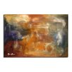 Ready2hangart 'Smash XVII' by Art Alexis Bueno Wrapped Canvas Wall Art