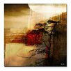 Ready2hangart 'Abstract Landscape II' by Art Alexis Bueno Wrapped Canvas Wall Art