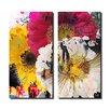 Ready2hangart Painted Petals LXXXVII 2 Piece Graphic Art on Canvas Set