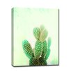 Ready2hangart Cactus Cool Framed Graphic Art on Wrapped Canvas