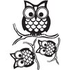 Wallpops! Give a Hoot Wall Stickers