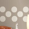 Wallpops! Zoe Dot Wall Stickers