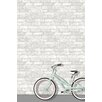 Wallpops! Enjoy the Ride Giant Whiteboard Wall Sticker