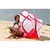 Royalbeach Style Pop Up Beach Tent