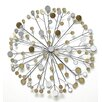 Stratton Home Decor Starbust Wall Décor