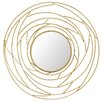 Stratton Home Decor Gabriela Wall Mirror