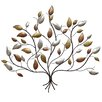 Stratton Home Decor Tree Wall Décor