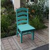 A&L Furniture Poly Dining Side Chair