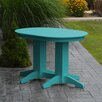 A&L Furniture Poly Dining Table