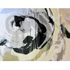 Art Excuse 'Black Sheep' by AX Original Painting on Wrapped Canvas