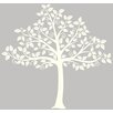 Wallpops!WallArtforBaby Silhouette Tree Baby Wall Stickers