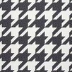 "Walls Republic Dogstooth 33' x 20.8"" Geometric Wallpaper"