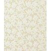 "Walls Republic Adore Classic Lace 32.97' x 20.8"" Floral and Botanical Wallpaper"