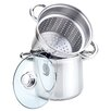 Culinary Edge 4-qt. Multi-Cooker