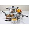 Culinary Edge 7-Piece Cookware Set