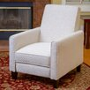 NobleHouse Darren Recliner Lounge Chair