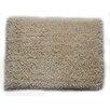 Textile Decor Castle 100% Cotton Melbourne Spray Latex Back Bath Rug