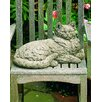 Campania International Queenie Cat Statue
